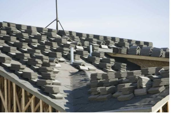 Preparing Your Home for a New Roof