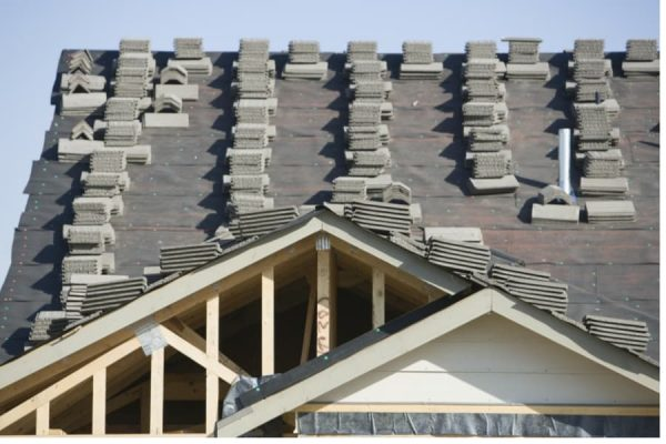 Understanding Roof Shapes and Pitch