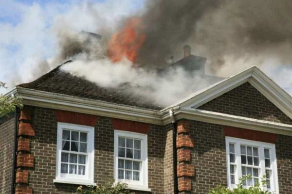 What Repairs Does Homeowner's Insurance Cover