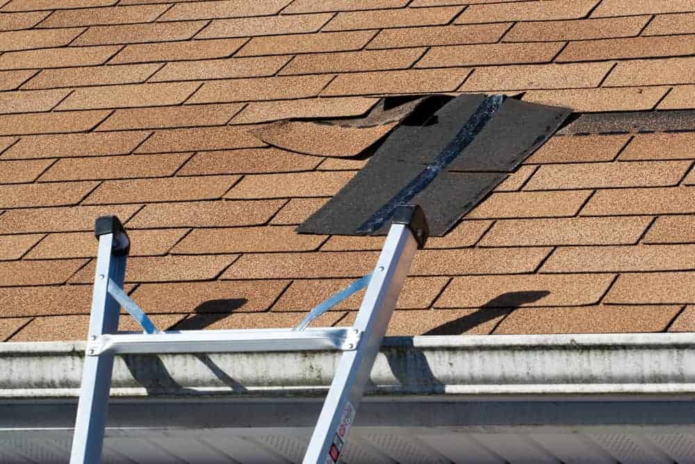 Does My Roof Have Hail Damage?