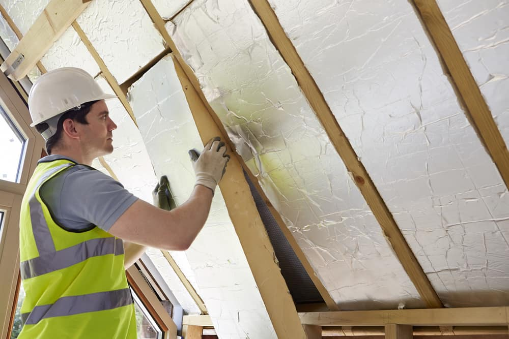 Pros And Cons of Different Roof Insulations