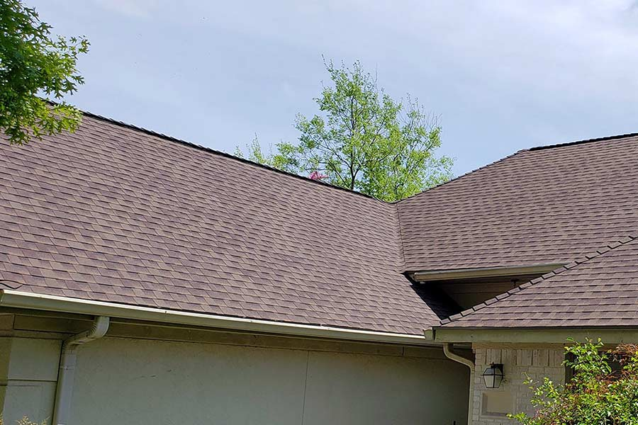 What Are 3 Tab Shingles Divided Sky Roof Repair In