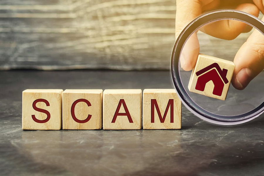Avoid roofing scams with these tips from your Kyle roofing team